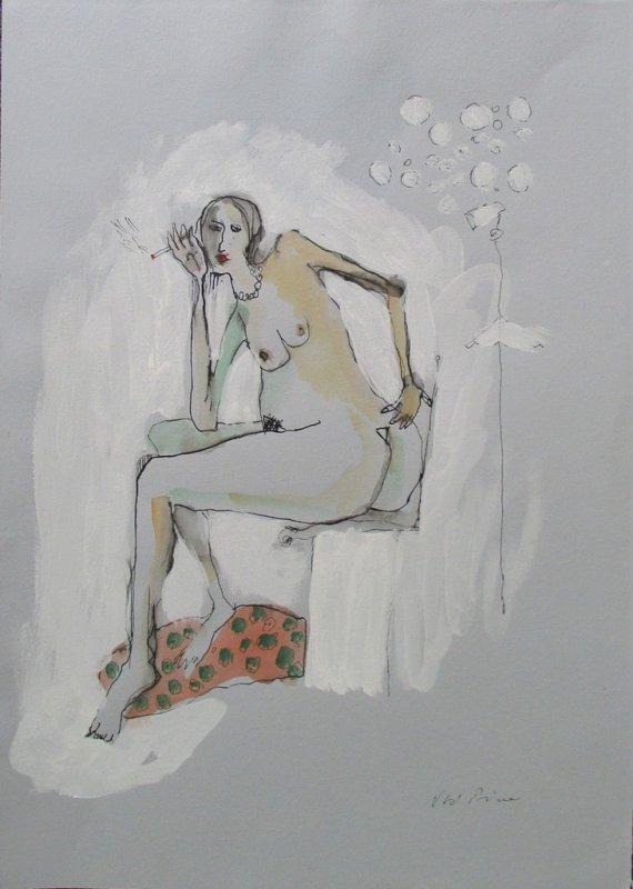 fina dama