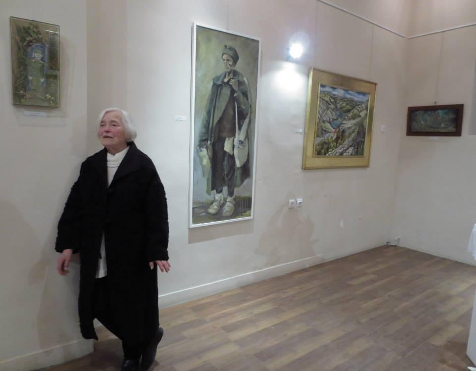 ljiljana celikovic izložba nova pazova