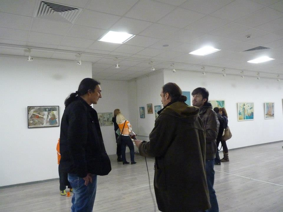 vladimir prica -moderna galerija