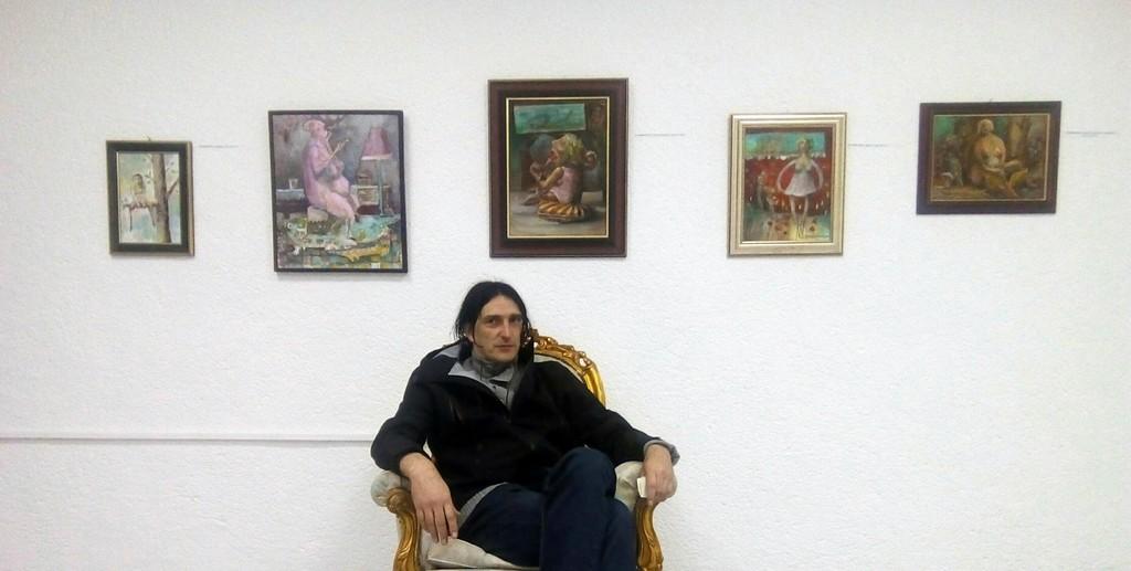 9. Festival srpske kulture u Istri  vladimir prica