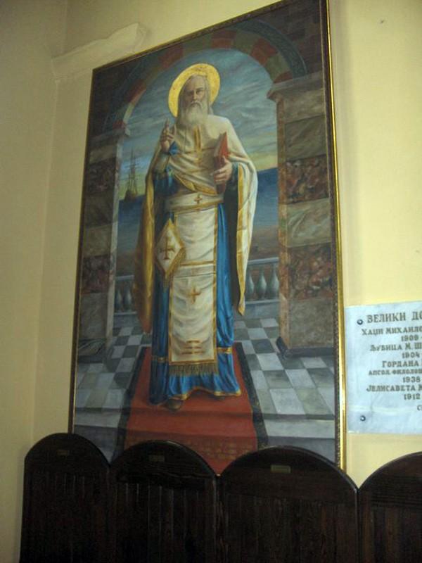 vladimir prica- sveti nikola